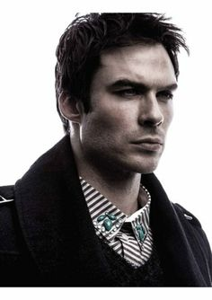 "Ian Somerhalder for ""Annex Man"""