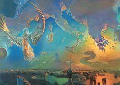 Bruce Pennington- The Rise of Antichrist