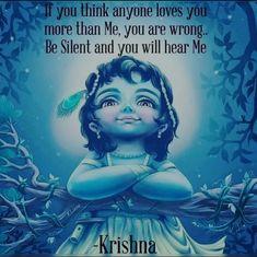 Radha Krishna Love Quotes, Radha Krishna Images, Cute Krishna, Lord Krishna Images, Radha Krishna Photo, Krishna Photos, Shree Krishna, Krishna Art, Prayer For Son