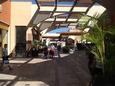 La Zenia shopping centre