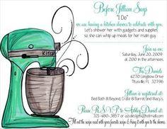 Kitchen themed bridal shower ideas | Weddings, Do It Yourself, Fun Stuff, Planning | Wedding Forums | WeddingWire
