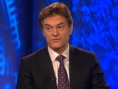 Dr. Oz: Favorite medication-free allergy remedies