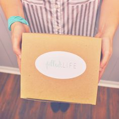 Filled.Life  Christian Woman's subscription box