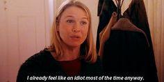 28 Ways In Which We Are All Bridget Jones