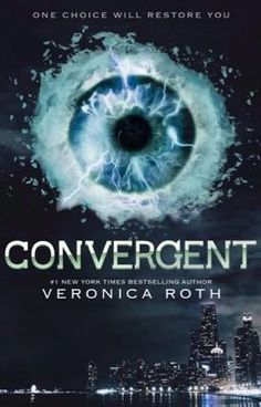 Convergent - What if you sacrificed everything you love? In this alternate ending and continuation of the best-selling...