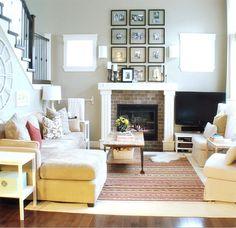 6th Street Design School | Kirsten Krason Interiors : Feature Friday: Mini Manor Blog