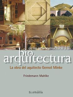 De las tensoestructuras a la bio arquitectura