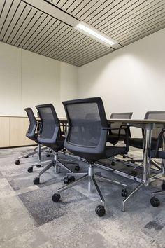 MKDC Workspace Design | Department of Education | Boardroom