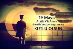 Sayfamızda 19 Mayıs Atatürk'ü Anma Gençlik Ve Spor Bayramı Sözleri yer alır.