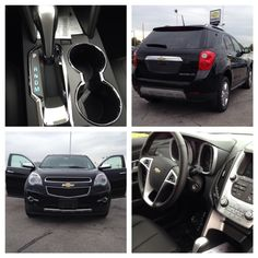 Didn't think compact #SUV and #affordable went together? Think again! This brand new 2014 #Chevy #Equinox seats 5 comfortably and is priced at $33,940! #heatedseats #sunroof  http://www.schmittchevrolet.com/VehicleDetails/new-2014-Chevrolet-Equinox-FWD_LTZ-Wood_River-IL/2096622213