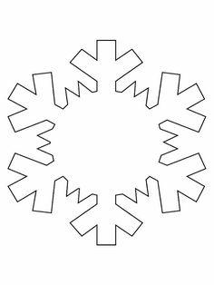 snowflake stencils (7)