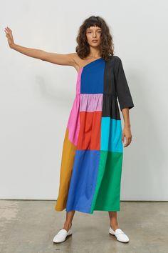 JOANNA DRESS