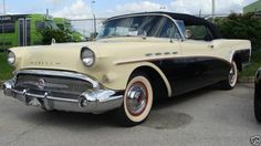 Buick Roadmaster Convertible - 1957 - Picture 10A59102131987AA