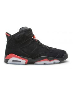 separation shoes bdad4 ee8c3 black red authentic air jordan 6 mens retro infrared pack from china