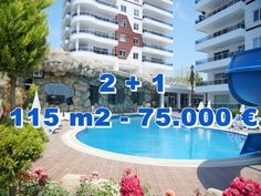 Neue Immobilien Angebote Türkei