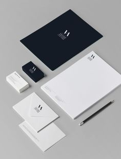 Law Firm branding by Studio 88                                                                                                                                                                                 Más
