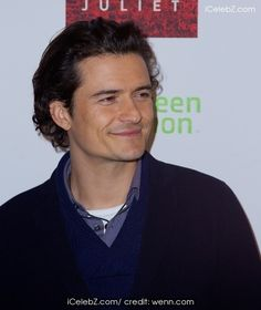 Orlando Bloom   Orlando Bloom and Condola Rashad attend red carpet film premiere of Romeo and Juliet at Chelsea Cinemas in New York City http://www.icelebz.com/events/orlando_bloom_and_condola_rashad_attend_red_carpet_film_premiere_of_romeo_and_juliet_at_chelsea_cinemas_in_new_york_city/photo11.html
