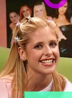 I used to rock the 90's butterfly clips back in 2000-2003. I thought I was so cool but it was the Lizzy McGuire era back then so I was lol.