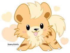 My favorite Pokemon LOVE