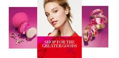 Jewelry - Best Prices & Top Quality Products by AVON