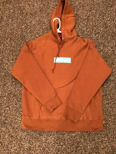 203a28e4 Searching for Supreme Box Logo Hoodie Brown FW17? We've got Supreme tops  starting