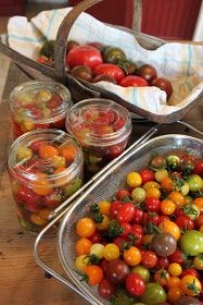 Boäng: Oljekonserverade tomater Ketchup, Chutney, Food Storage, Allrecipes, Preserves, Smoothies, Food And Drink, Dessert, Homemade