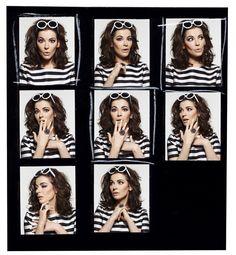 Nigella Lawson is Beauty Director for Stylist - Beauty - Stylist Magazine