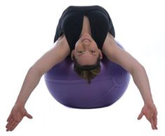 90 best  just do itexercise ball  images on pinterest