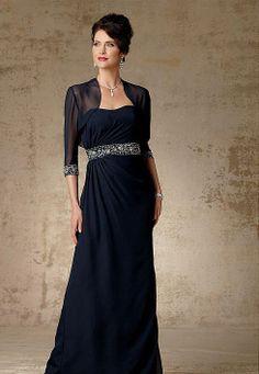Jordan Mother of the Bride Dresses 5010