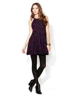 Tribal Tunic Dress by Free People at Gilt