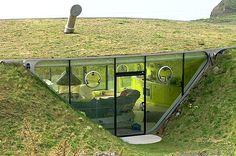 casa-subterranea