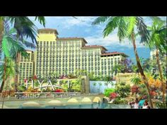 BahaMar WELCOME TO THE NEW RIVIERA, Nassau Bahamas