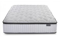 Brand new to Birlea the SleepSoul Bliss mattress features a sumptuously soft pillow-top layer of plush fillings for extra comfort and cushioning. Tie Blankets, Indian Blankets, Pillow Top Mattress, Foam Mattress, Affordable Mattress, Down Blanket, King Bed Frame, Unique Diamond Engagement Rings, Types Of Beds