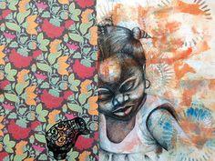 Little Bird Delita Martin Black Female Artists, Late 20th Century, Gcse Art, Museum, African, Bird, Gelatin, History, Freedom