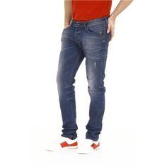 Denim Waist 32 - Length 32 - INT. M Diesel mens jeans WAYKEE 0RM31 L.32