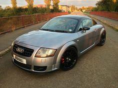 Audi TT QS