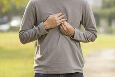Reflusso Gastroesofageo: la Dieta per alleviare il bruciore allo stomaco