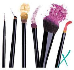 ¡Utilízalos! #Xclaim #Makeup