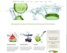 Field to Plate new website!