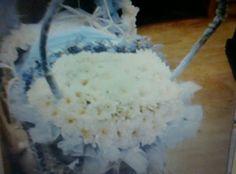 3d pram designed created flower house . Funeral work