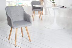 Krzesło z podłokietnikami Igloo Scandi limonka, Home Design Sofa Design, Interior Design, Home Living Room, Living Room Decor, Green Furniture, Dining Chairs, House Design, Home Decor, Ventura Design