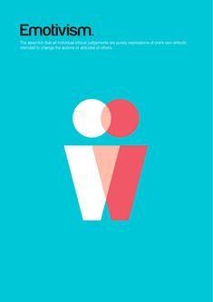 Genis Carreras, Emotivism, Philographics II