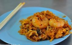 Char Kuay Teow from Ah Leng Char Koay Teow  http://www.foodiehub.tv/fast-feasts/asia-pacific/Penang/review/Ah-Leng-Char-Koay-Teow/Char-Kuay-Teow/3947_3939