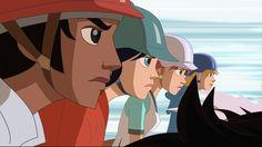 Le Ranch - série Le Ranch, Listening Activities, Disney, Anime, Spirit, Animated Cartoons, Anime Shows, Disney Art