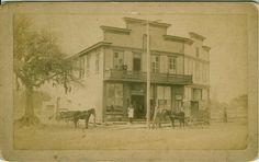 Brooksville, Florida (1886)