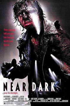52 Best Near Dark Images Near Dark Vampire Movies Dark