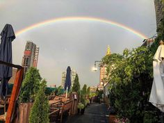 Rainbow over nyc 🙂 . . . #pridemonth #pride #230fifthrooftop #230fifth #rooftopbars #igloobar #manhattanbar #nycrooftop #nycrooftops #coolbars #rooftoprestaurant #happyhournyc #empirestatebuilding #nyc #… Rooftop Bars Nyc, Rooftop Restaurant, Manhattan Bar, Cool Bars, Empire State Building, Niagara Falls, New York City, Pride, Keto
