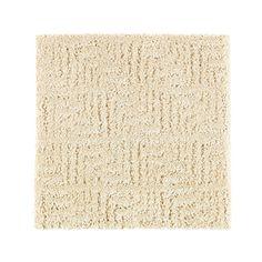 Carpet Sample - Scarlet - Color Bare Pattern 8 in. x 8 in.