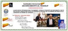 Patrimonio Francisco Tarajano Pérez Comunicador Destacado