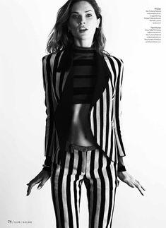 Erin Wasson | Glow Magazine | May 2013